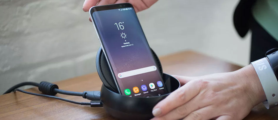 Harga Samsung Galaxy S8 di Indonesia Resmi Diperkenalkan!