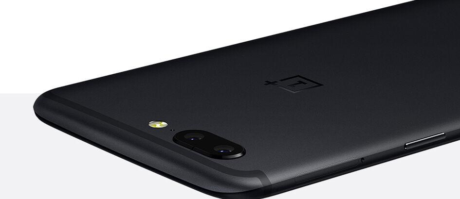MONSTER, OnePlus 5 Resmi Dirilis Dengan Spesifikasi 'DI ATAS' Dewa!