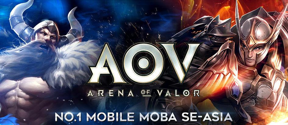 Selamat Tinggal Mobile Arena, Kalah Dari Mobile Legends?