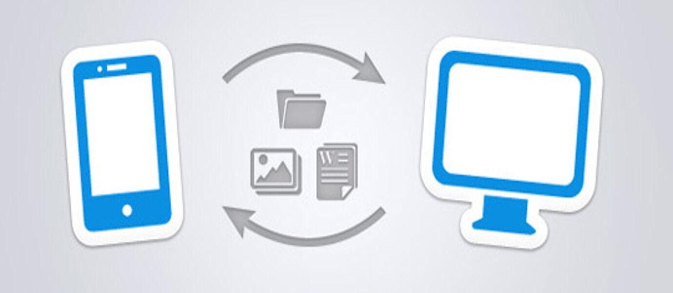 Cara Mudah Transfer File Dari Android Ke Komputer Tanpa Kabel