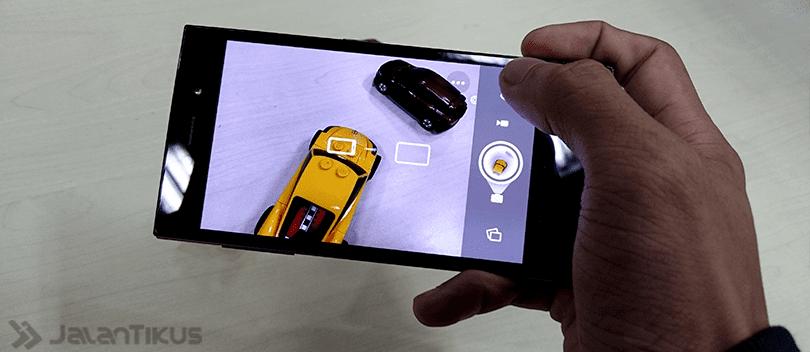 3 Trik Penting Untuk Menghasilkan Foto Terbaik di HP Android Low-End