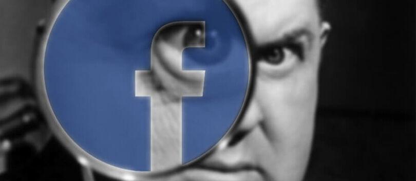 Hati-hati! Dengan 10 Cara Ini Facebook Bisa Memata-matai Kamu