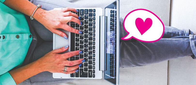 6 Social Media yang (Seharusnya) Gak Bisa Kamu Gunain Buat Cari Pacar