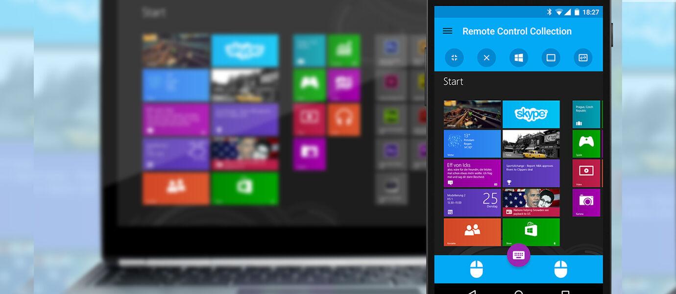 Dengan 5 Aplikasi Ini Kamu Bisa Remote Komputer dari Smartphone