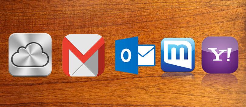 Cara Membuat Email Gratis dengan Mudah di Yahoo, Gmail, Outlook, Mail.com, dan iCloud!