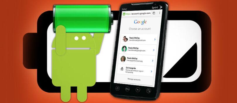 5 Browser Paling Hemat Baterai Untuk Android