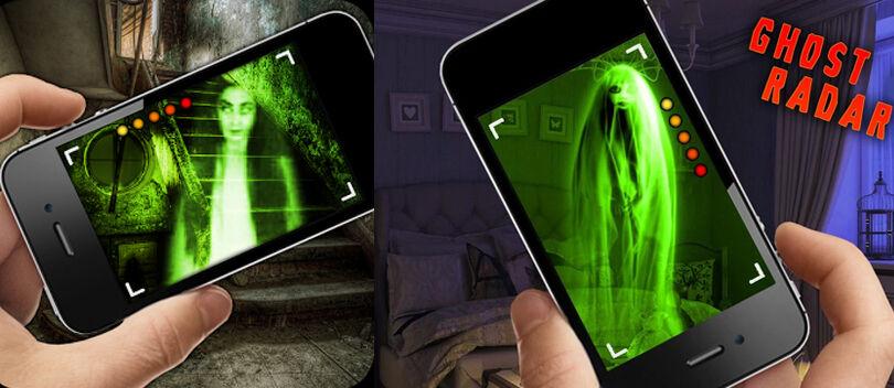 7 Aplikasi Android Pendeteksi Hantu yang Paling Akurat
