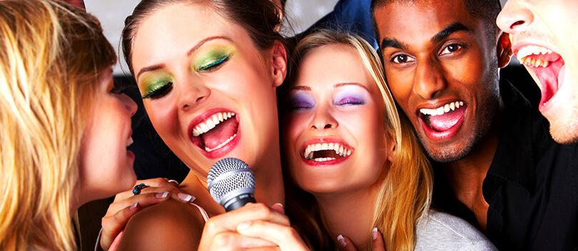 10 Aplikasi dan Software Karaoke GRATIS Terbaik Untuk PC 2016