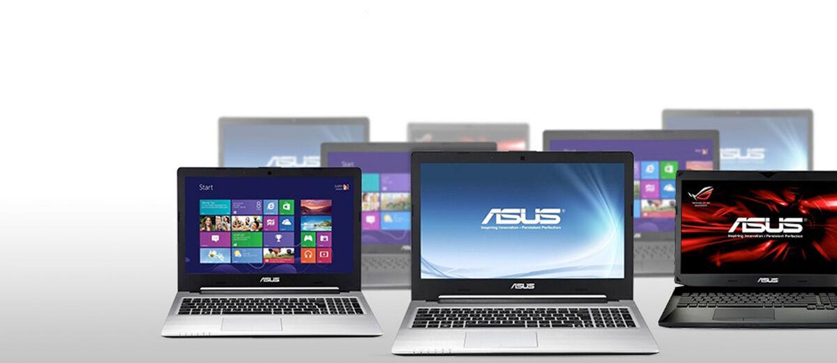 5 Tips Tepat Memilih Laptop Asus yang Berkualitas