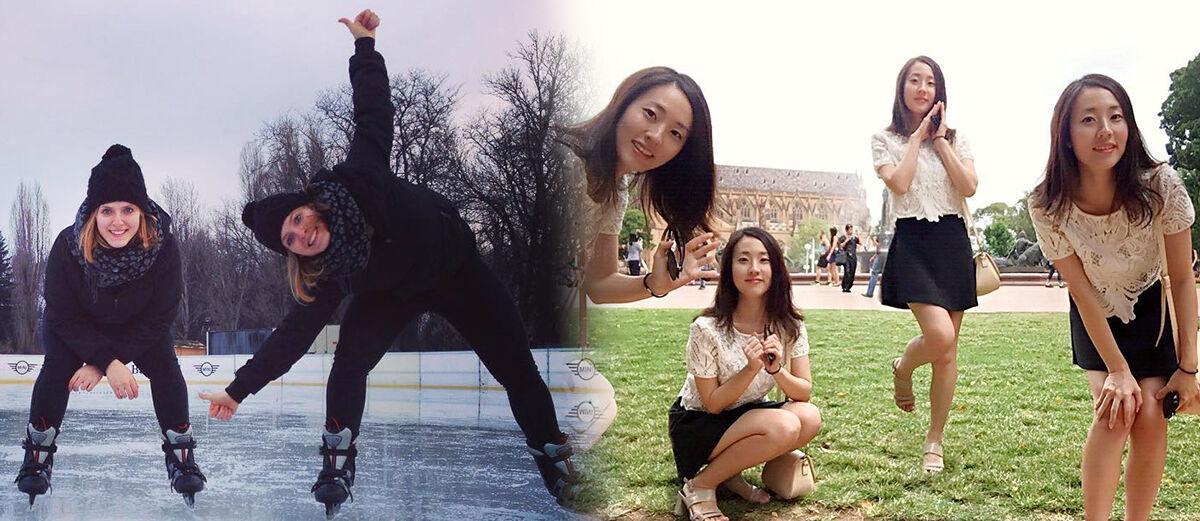 Cara Membuat Foto Kembar di Smartphone Android