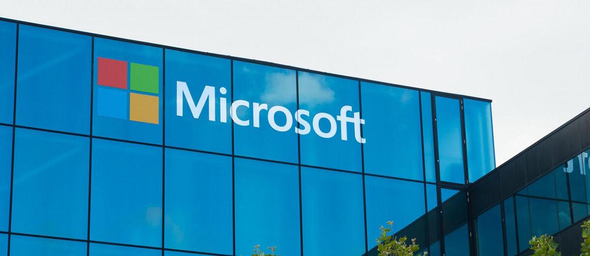 10 Fakta Mencengangkan Dari Microsoft yang Pasti Belum Kamu Ketahui