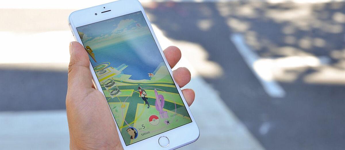 Begini Cara Main Pokemon GO di Smartphone Dengan RAM 512 MB
