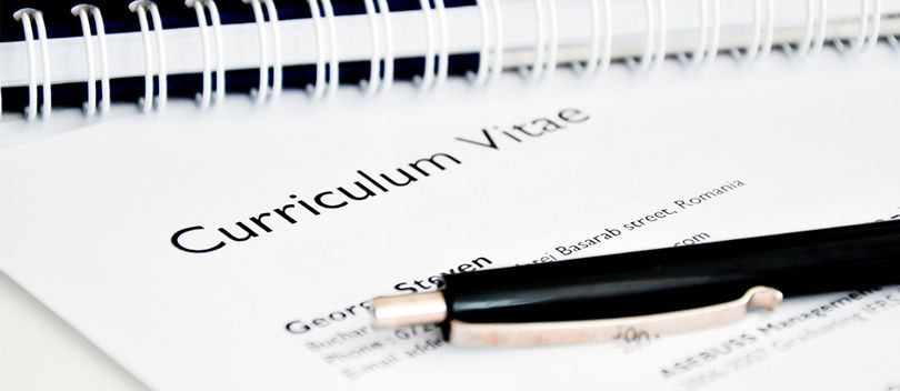 Sering Ditolak? Coba Pake Font Ini Untuk CV Lamaran Kerja Kamu!