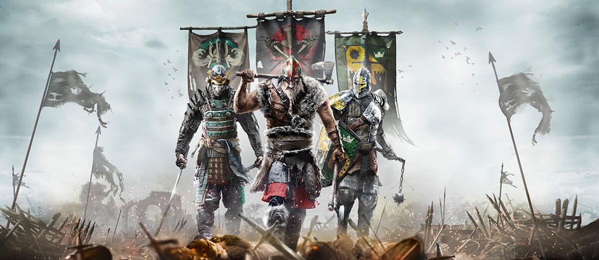 10 Game PC 2017 Terbaik yang Nggak Boleh Kamu Lewatkan!