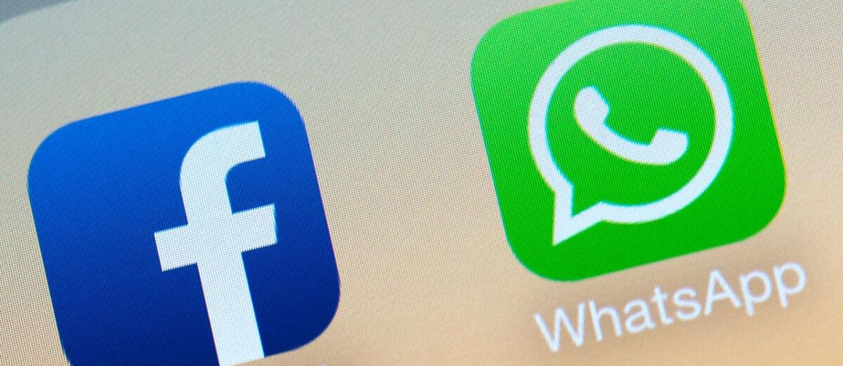 Cara Agar WhatsApp Kamu Tidak Terhubung Dengan Facebook