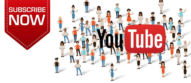 Cara Paling Cepat Menambah Like Dan Subscriber Youtube