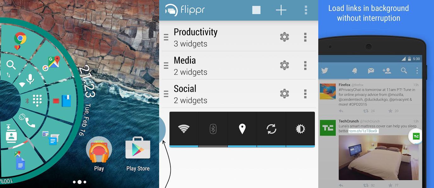 6 Aplikasi Keren Android yang Pasti Kamu Belum Tahu