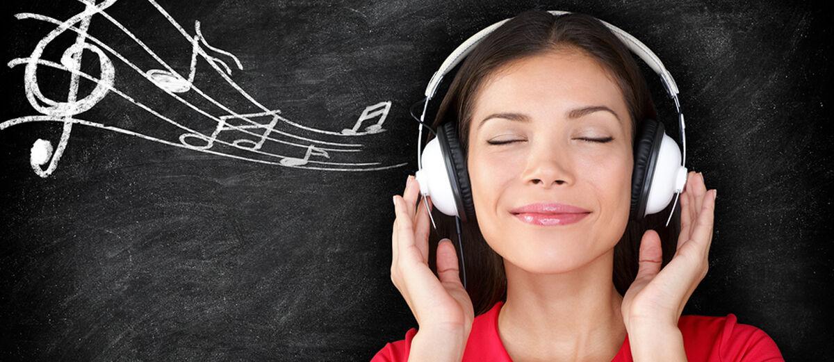 5 Aplikasi Pendeteksi Judul Lagu di Android