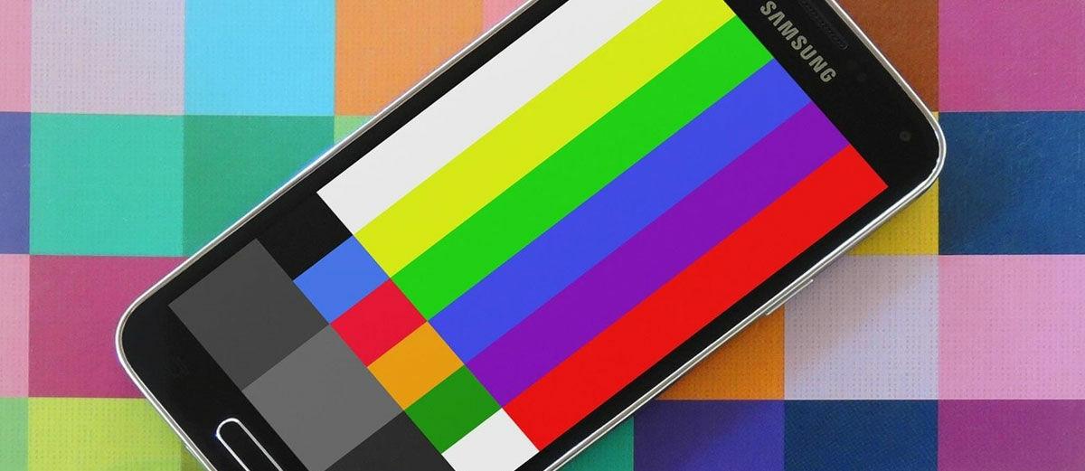 Cara Menghilangkan Dead Pixel pada Smartphone Android