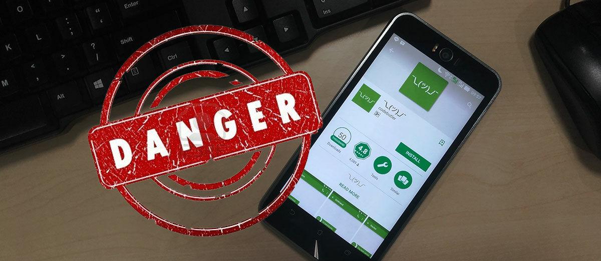 4 Bahaya Menginstal Aplikasi Android Gratis Sembarangan