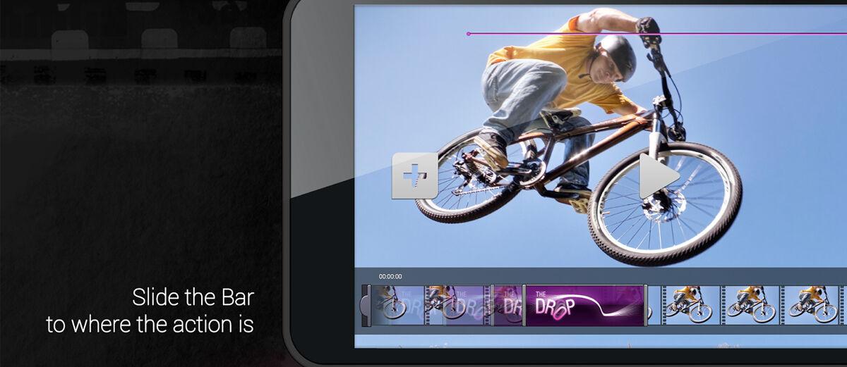 10 Aplikasi Video Slow Motion di Android