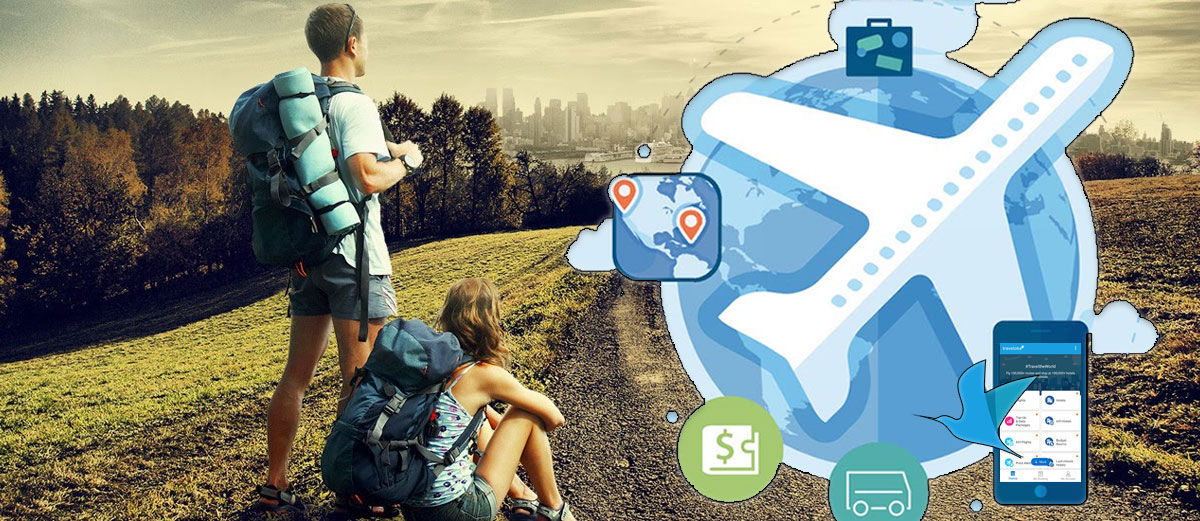 Traveling Dijamin Semakin Asyik dengan 10 Aplikasi Terbaik Ini