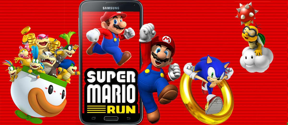 Seru! Ini 5 Game Mirip Super Mario Run Terbaik di Android