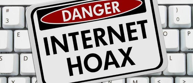Cara Ampuh Mendeteksi Berita Hoax Di Internet dengan Turn Back Hoax