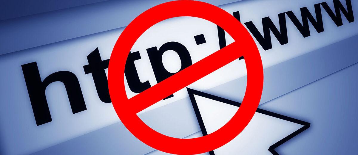 5 Cara Ampuh Membuka Situs yang Diblokir Pemerintah