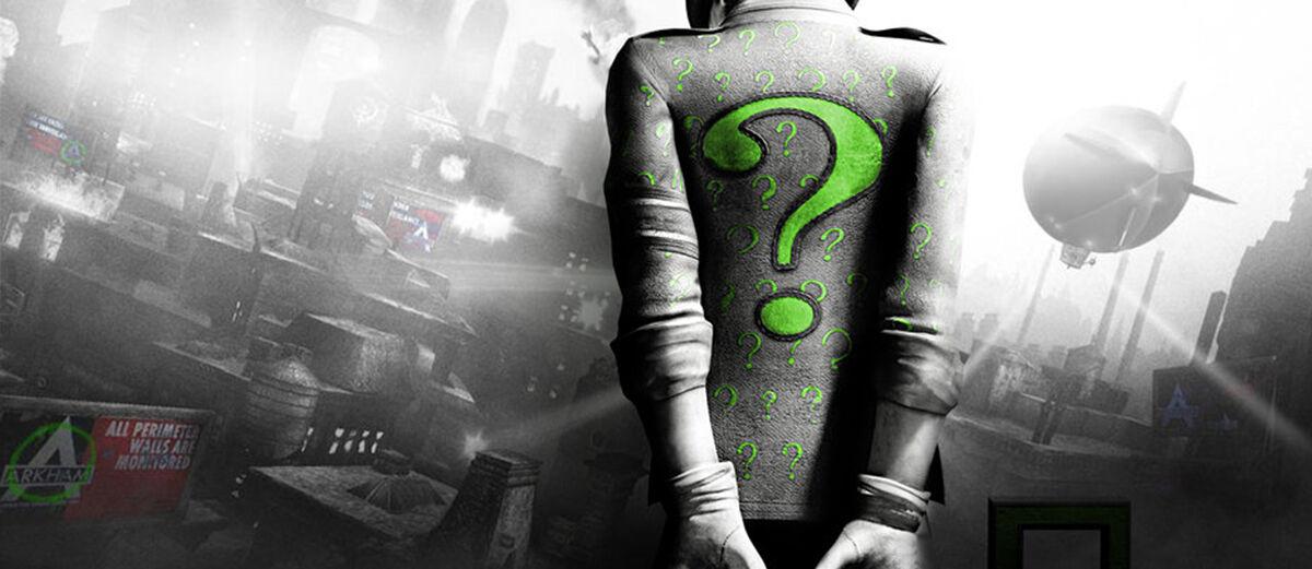 Ngaku Gamer Sejati? Coba Tebak Siapa 6 Karakter Game Berikut!