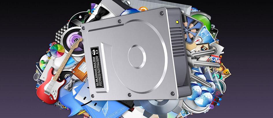 Pengertian Kenapa Hard Disk Tidak Terbaca Full Kapasitasnya!