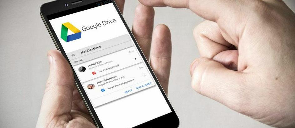 Hardisk Kuno! Ini 8 Alasan Kamu Harus Pakai Google Drive