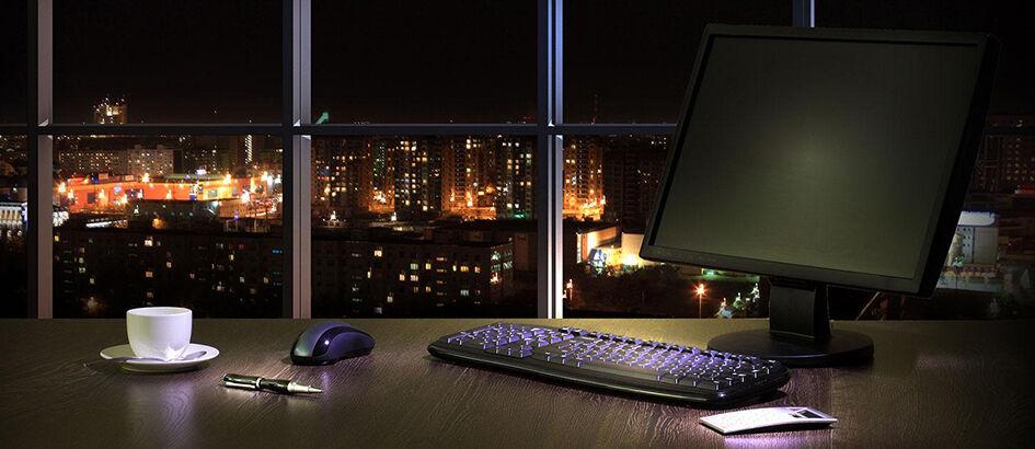 Komputer Harus Nyala Selama 24 Jam? Baca 4 Tips Penting Ini!
