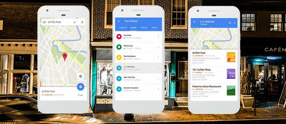 5 Alasan Kenapa Kamu Harus Menambahkan Lokasi dan Share di Google Maps