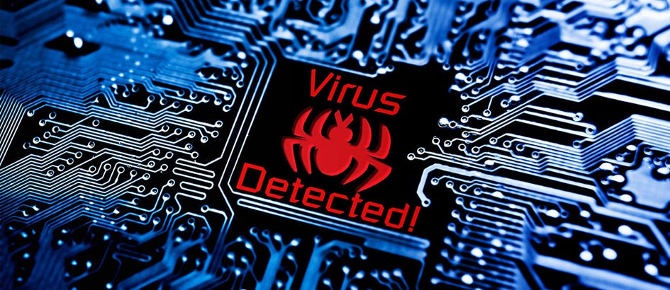 10 Tanda Ketika Komputer Kamu Terinfeksi Virus dan Malware!