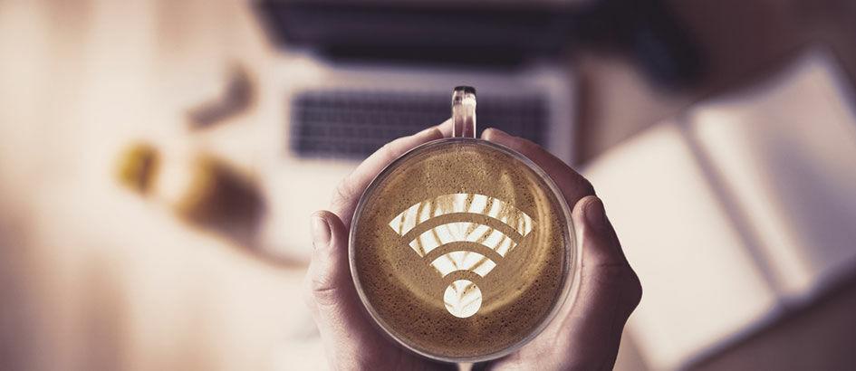 Cara Menggunakan WiFi Di Tempat Umum dan 7 Hal Harus Kamu Ketahui