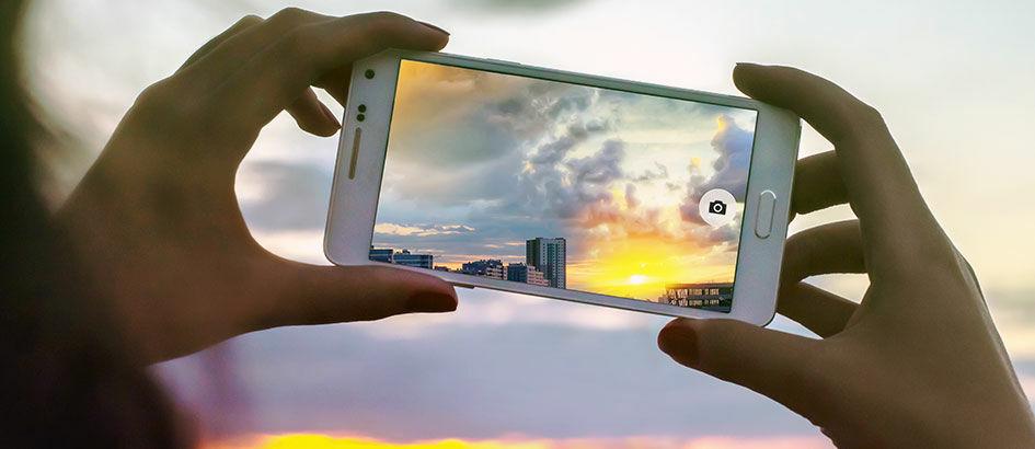 6 Cara Mudah Untuk Menghasilkan Foto Keren dengan Smartphone