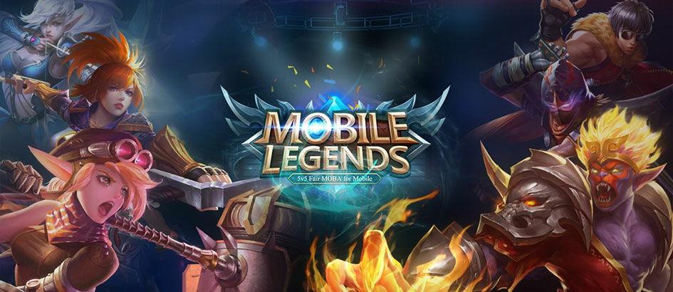 5 Cara Bermain Mobile Legends Tanpa Lag (Patah-patah)