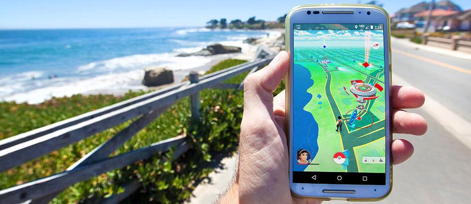 10 Game Android Paling Seru yang Bisa Dimainkan dengan Satu Tangan di 2017