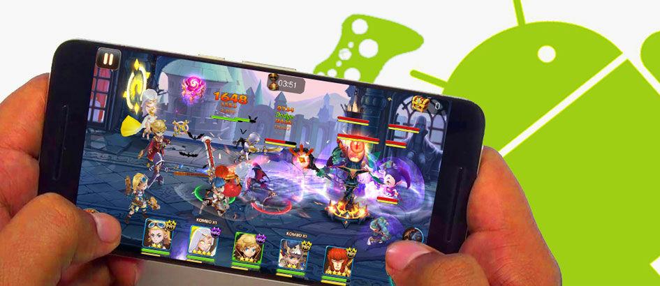 Kamu WAJIB Main Game RPG di Smartphone, Ini 6 Alasannya!