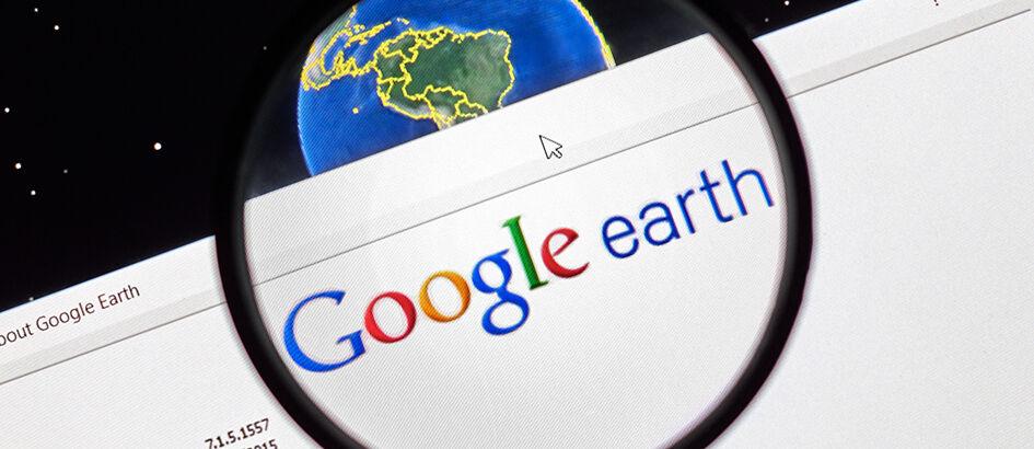 4 Fitur Terbaru Google Earth Ini Bisa Bikin Kamu Makin Pintar