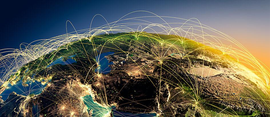 Ternyata Standar WiFi Dunia Berbeda-Beda, Nggak Bisa Asal Konek!