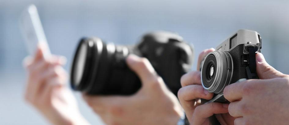 Cara Expert Menggunakan Mode Manual di Kamera Smartphone