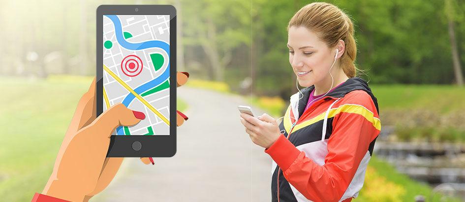 14 Aplikasi Android untuk Melacak Keberadaan Seseorang
