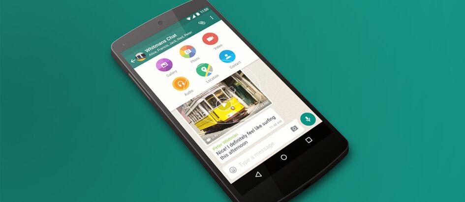 Cara Mudah Convert Video ke GIF di WhatsApp Untuk Semua Smartphone