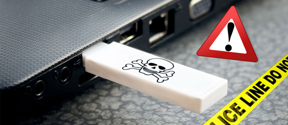 Begini Cara Membuat USB Killer Sendiri Gratis