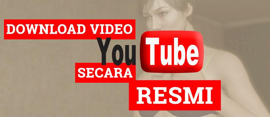 Cara Download Video YouTube Secara Resmi di Android