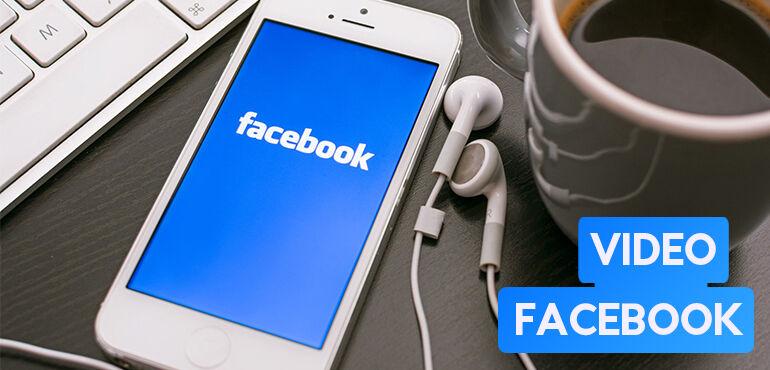 Cara Download Video Facebook di Android 2018