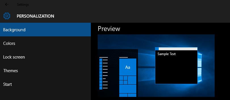 Cara Mengaktifkan Dark Theme yang Tersembunyi di Windows 10
