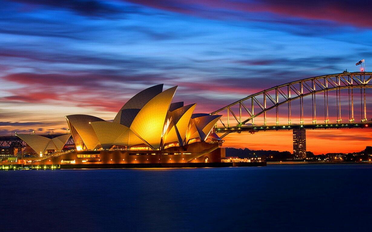Australia-picsay